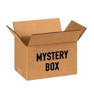 Men's Mystery Box Large-XLarge #2 8 Items